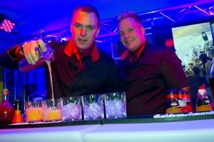 Die Bar-Profis
